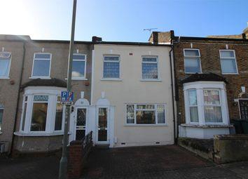 Thumbnail 3 bed terraced house for sale in Oak Grove Road, Penge, London