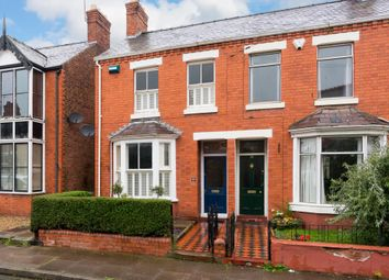Thumbnail 3 bed semi-detached house for sale in Canon Street, Shrewsbury
