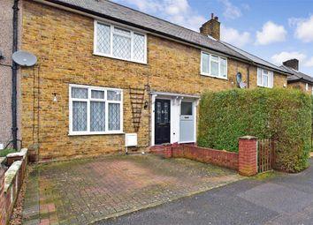 2 bed terraced house for sale in Hartland Road, Morden, Surrey SM4