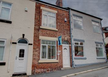 Thumbnail 3 bed terraced house for sale in Bridby Street, Woodhouse, Sheffield
