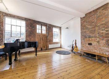 Thumbnail 2 bedroom flat for sale in Long Street, London