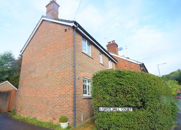Thumbnail 3 bed detached house to rent in Waterside, Chesham