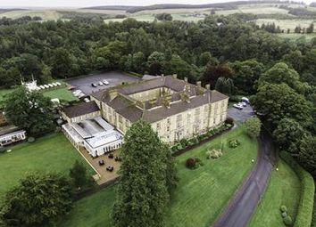 Thumbnail Leisure/hospitality for sale in Gilsland Hall Hotel, Gisland, Carlisle, Cumbria