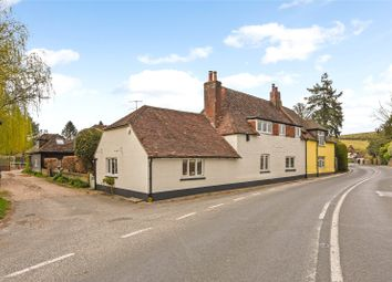 Thumbnail 4 bed semi-detached house for sale in Singleton, Chichester, West Sussex
