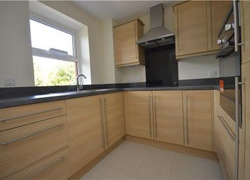 Thumbnail 1 bedroom flat to rent in Stroud Water Court, Cainscross Road, Stroud