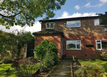 Thumbnail 3 bed semi-detached house for sale in Bow Lane, Bowdon, Altrincham, Greater Manchester