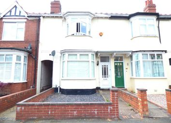 Thumbnail 3 bed terraced house to rent in Grosvenor Road, Harborne, Birmingham