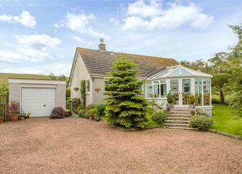 Thumbnail 2 bed detached bungalow for sale in Shepherds Cottage, 7 Soutra Mains, Blackshiels, Pathhead