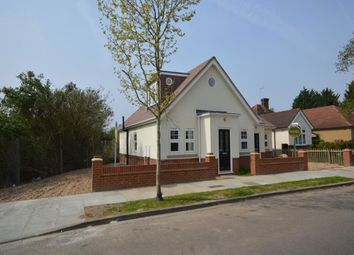 Thumbnail 3 bed bungalow for sale in Conway Road, Whitton, Hounslow