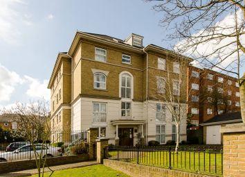 Thumbnail 1 bedroom flat to rent in Willesden Lane, Brondesbury