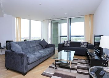 Thumbnail 1 bedroom flat for sale in Ontario Point, Canada Water