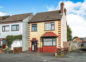 3 bed detached house for sale in Olive Lane, Halesowen, West Midlands B62
