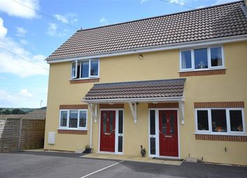 Thumbnail 3 bed end terrace house for sale in Woodview Road, Cam, Gloucestershire