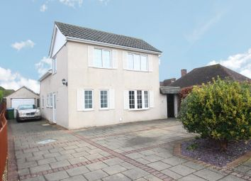 Thumbnail 4 bed property to rent in Sea Lane Gardens, Ferring