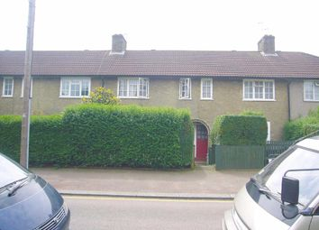 Thumbnail 4 bed terraced house to rent in Bentworth Road, London