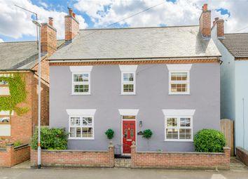 Thumbnail 5 bed detached house for sale in Union St, Desborough