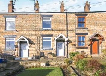 Thumbnail 2 bed terraced house for sale in Russell Street, Compstall, Stockport, Cheshire