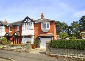 4 bed semi-detached house for sale in Grovelands Avenue, Swindon, Wiltshire SN1