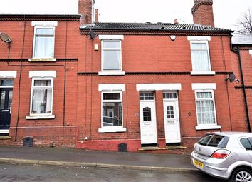 Thumbnail 2 bed terraced house for sale in Melville Avenue, Balby, Doncaster