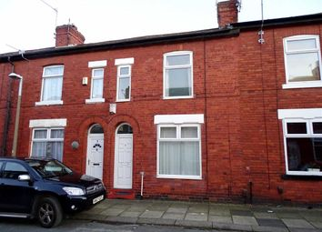 Thumbnail 2 bed terraced house for sale in Peacock Avenue, Irlam O'th Heights, Salford