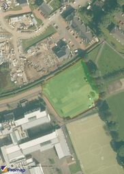 Thumbnail Land for sale in Development Site Torbrex Road, Stirling
