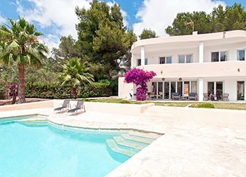 Thumbnail 3 bed villa for sale in Calle París, Roca Llisa, Ibiza, Balearic Islands, Spain