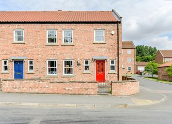 Thumbnail 3 bed semi-detached house for sale in High Street, Gainsborough, Lincolnshire