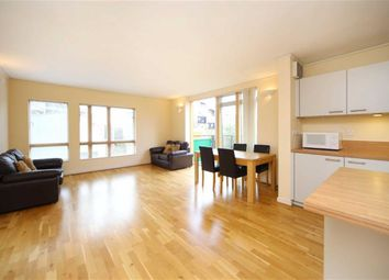 Thumbnail 2 bed flat to rent in Maurer Court, London, Greenwich