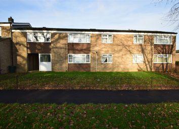 Thumbnail 1 bed flat for sale in Archer Road, Stevenage, Hertfordshire