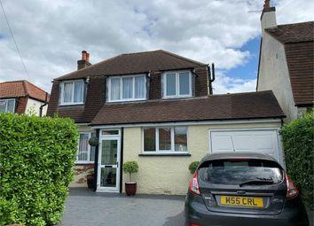 Lansdowne Road, West Ewell, Epsom KT19. 4 bed detached house