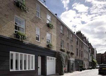 Thumbnail 4 bed mews house for sale in Hesper Mews, Earls Court, London