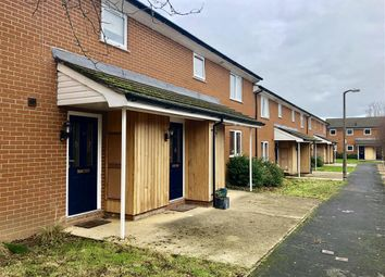 Thumbnail 1 bedroom flat to rent in Brookfield Close, Weston Rhyn, Oswestry
