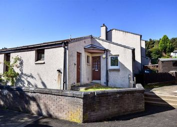 Thumbnail 2 bed semi-detached bungalow for sale in Beachen Court, Grantown-On-Spey