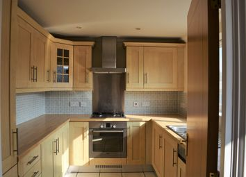 Thumbnail Flat to rent in Avalon Court, London Road, Marlborough