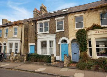 Thumbnail 4 bed semi-detached house to rent in Beche Road, Cambridge