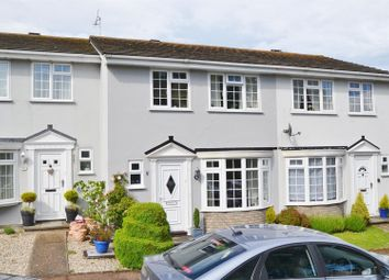 Thumbnail 3 bedroom terraced house for sale in Roborough Close, Upperton, Eastbourne