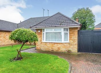 Thumbnail 3 bed bungalow for sale in Westmorland Avenue, Luton, Bedfordshire, Na
