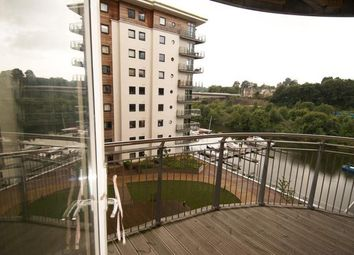 2 bed flat for sale in Roma, Watkiss Way, Cardiff Bay, Cardiff CF11