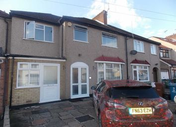 Thumbnail 6 bed semi-detached house to rent in Westfield Drive, Harrow, Middlesex