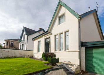 Thumbnail 4 bed detached house for sale in Westercraigs, Glasgow, Glasgow City