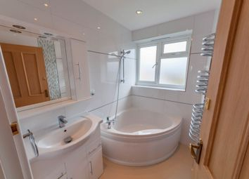 Thumbnail 3 bed flat for sale in Sandford Close, East Ham
