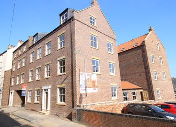 Thumbnail 1 bed flat for sale in The Old Brewery, Scarborough