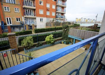 Thumbnail 2 bed flat for sale in Anguilla Close, Eastbourne