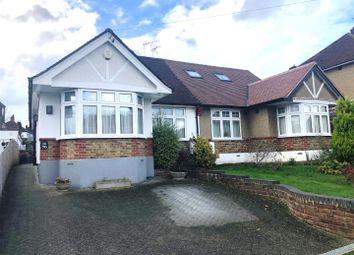 Thumbnail 2 bed semi-detached bungalow for sale in Herkomer Road, Bushey