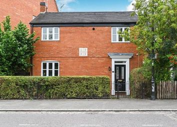 Thumbnail 3 bed town house for sale in Mill Street, Rocester, Uttoxeter, Staffordshire