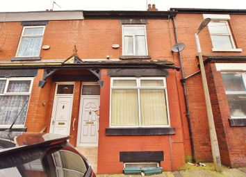 Thumbnail 3 bed terraced house for sale in Nona Street, Salford