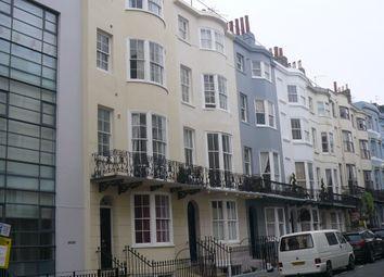 Thumbnail 2 bed maisonette to rent in Charlotte Street, Brighton