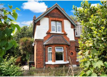 Thumbnail 2 bed end terrace house for sale in St. Saviours Terrace, Reading
