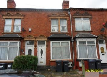 Thumbnail 3 bed property to rent in Portland Road, Edgbaston, Birmingham