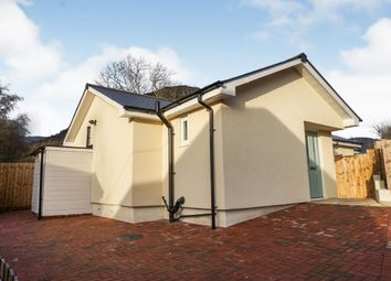 Thumbnail 2 bed bungalow for sale in St. Albans Road, Treherbert, Treorchy, Rhondda Cynon Taf
